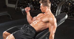 Full body treino