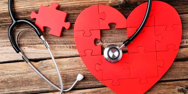 saúde coração l-arginina