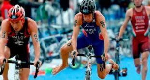 Transições triatlo