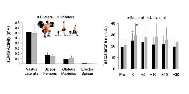 movimento lateral vs bilateral