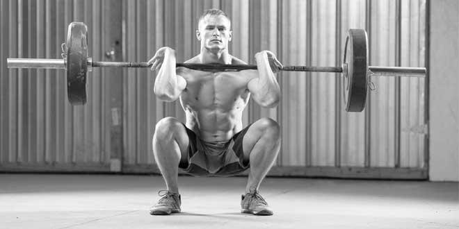 Desportos de força