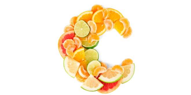 Vitamina C – O que é, Propriedades e Benefícios