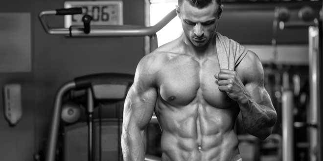 Ganhar músculo