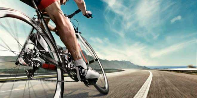 Ciclismo, os melhores suplementos