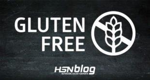 Gluten Free alimento