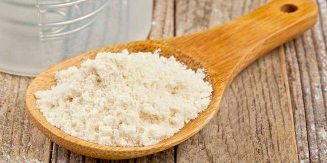 alta pureza proteica