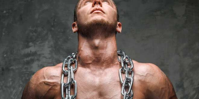 Exercícios para fortalecer o pescoço