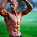 Ganhar Músculo com a Dieta Vegan