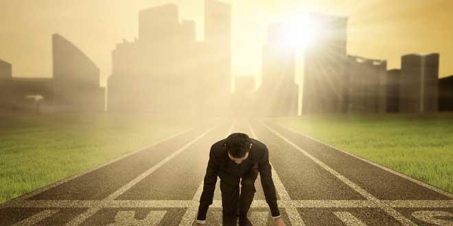 Objectivo corredores