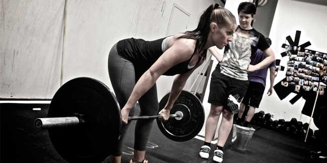 Remo com barra: técnica, execução e músculos envolvidos