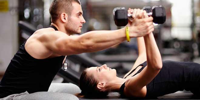 Benefícios do aminoácido L-leucina para o desportista