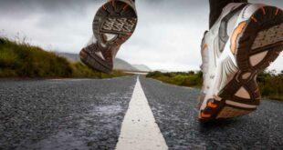 Escolher sapatilhas de correr