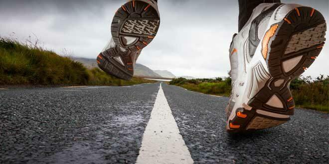 Conselhos para escolher sapatilhas de correr