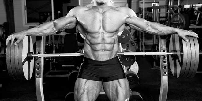 Treinar basico pesado
