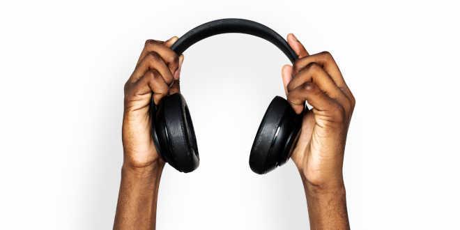 taurina para audição