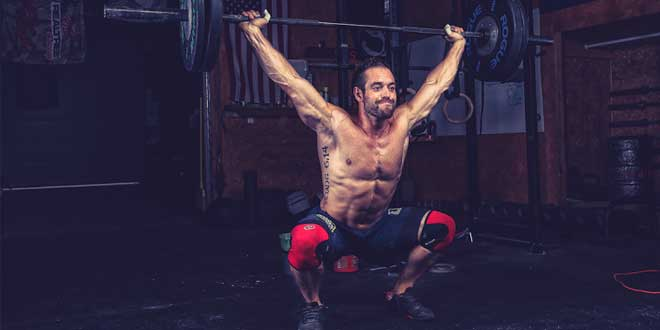 froning crossfit