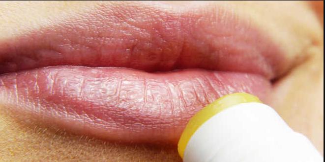 lisina labios