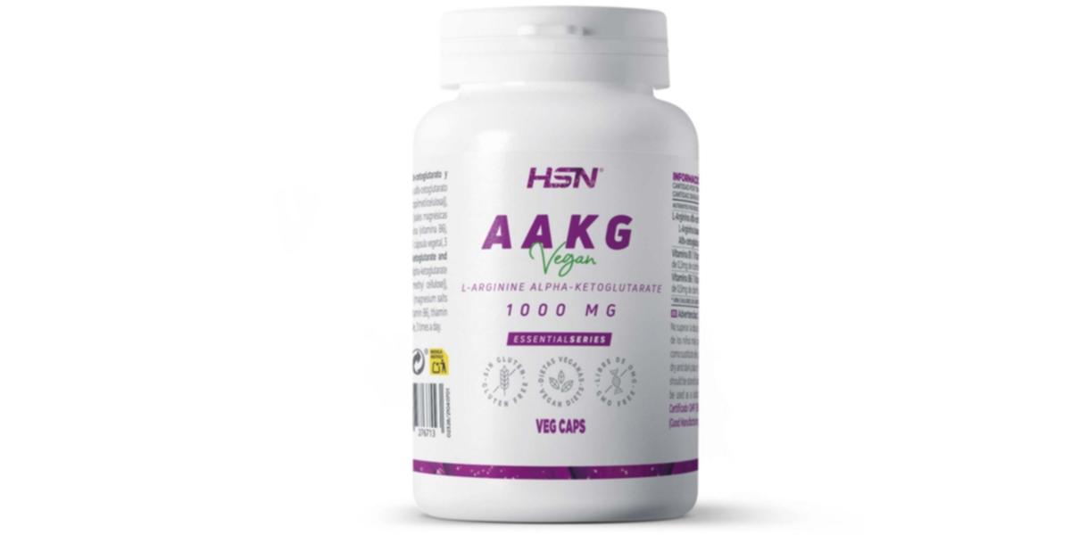 AAKG Essentialseries