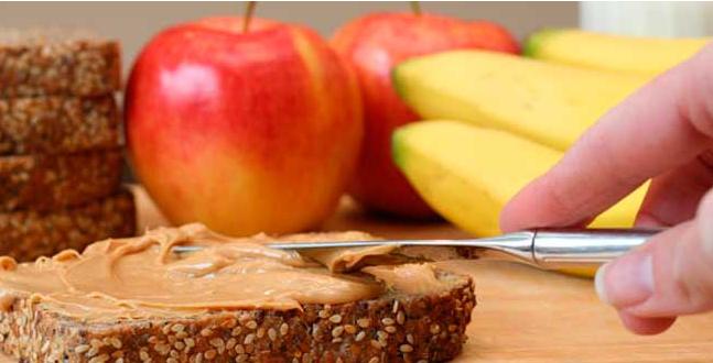 aporte nutricional saudável