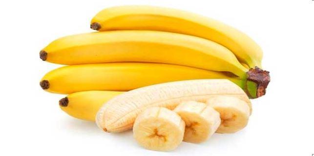 bananas e aumento