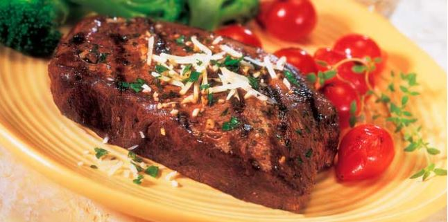 carne magra e testosterona