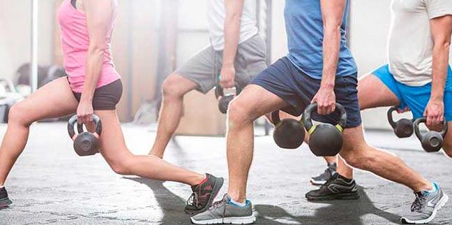 exercícios varios