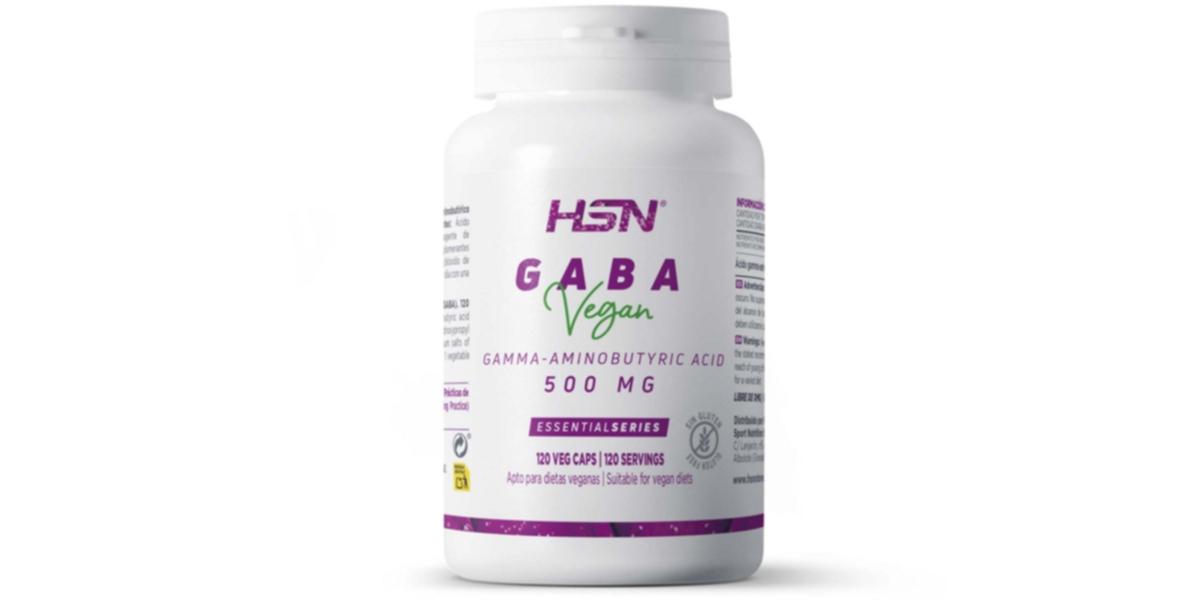 GABA essentialseries