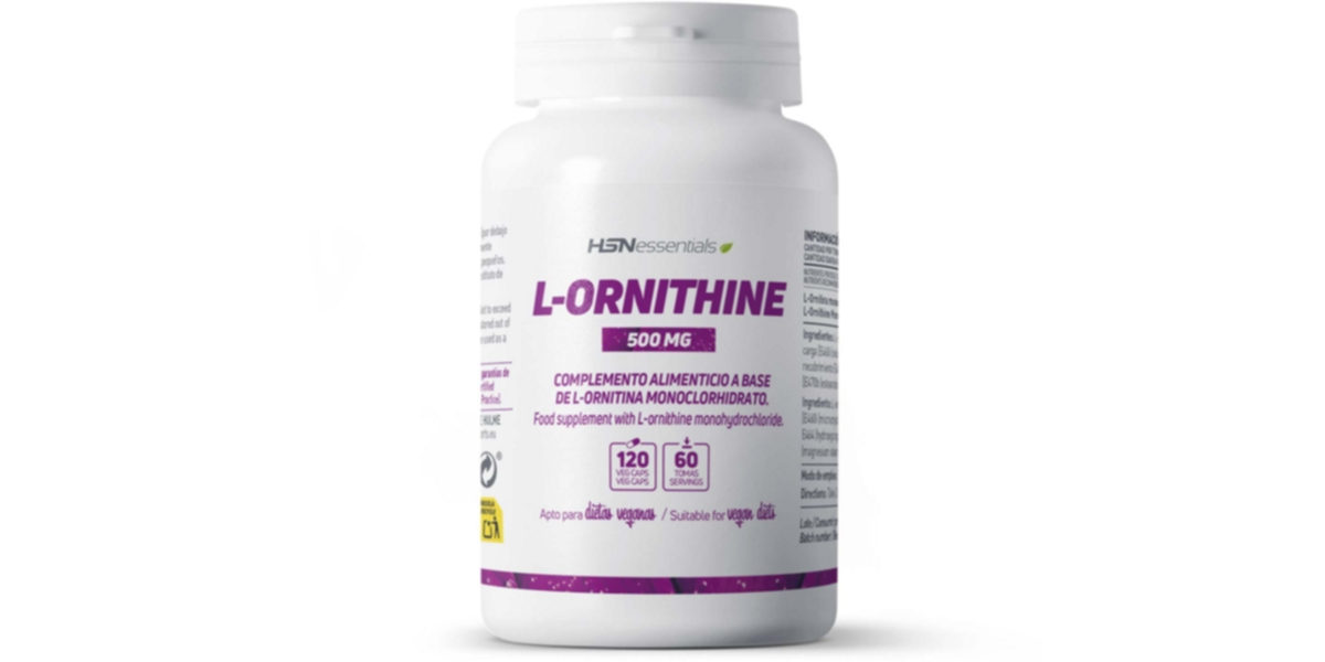 L-Ortinina essential