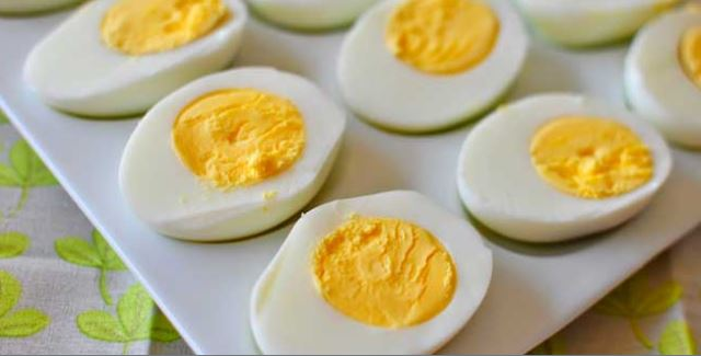 ovos e testosterona