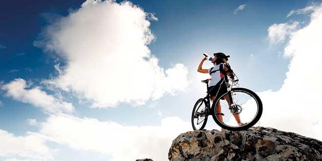 necessidades do ciclista