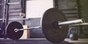 gym barra
