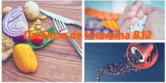 Conheces os efeitos negativos da falta de vitamina B12?