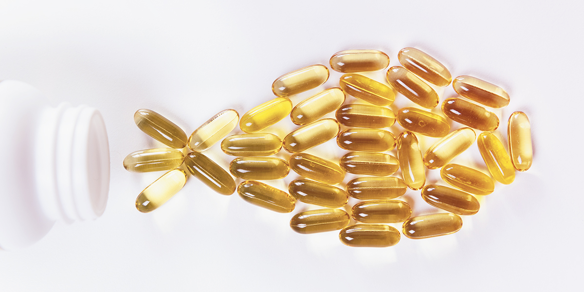 omega 3 suplementos
