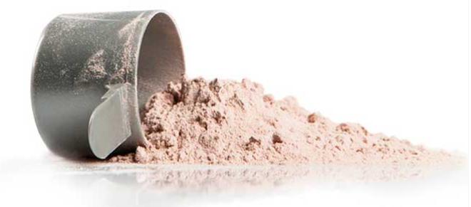 É melhor tomar proteína ou aminoácidos?