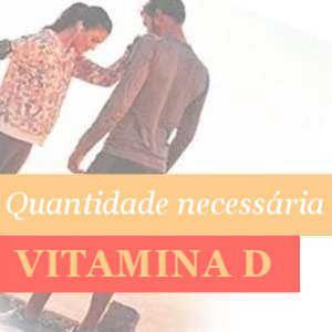 quantidade vitamina d