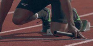 desporto e glucoamina