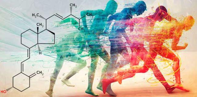 Vitamina D e Rendimento Desportivo
