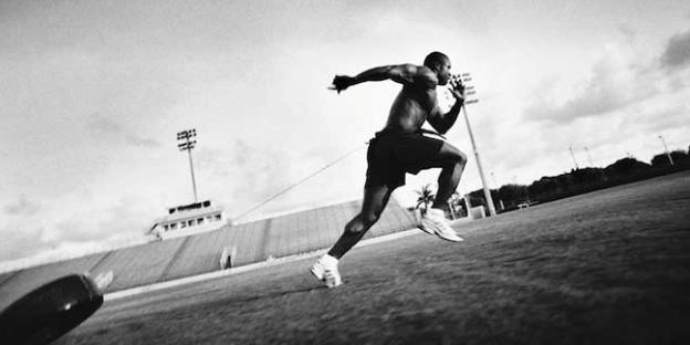 Guia HSN: Desportistas no Ginásio. Parte 1