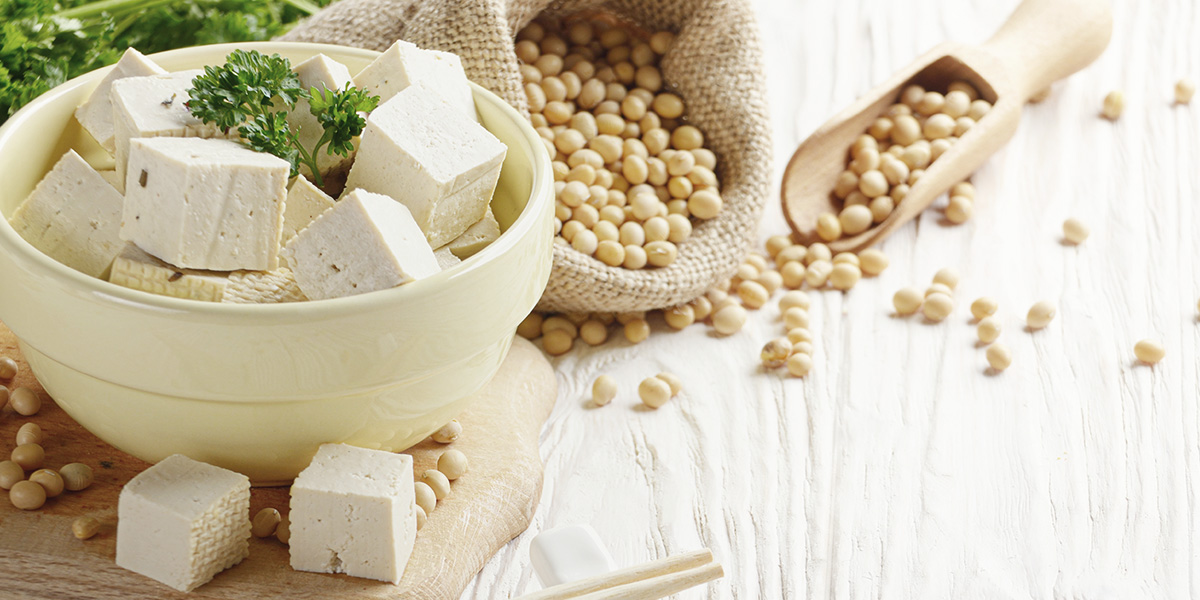 ingredientes tofu