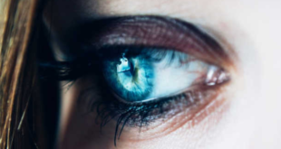 olhos luteina