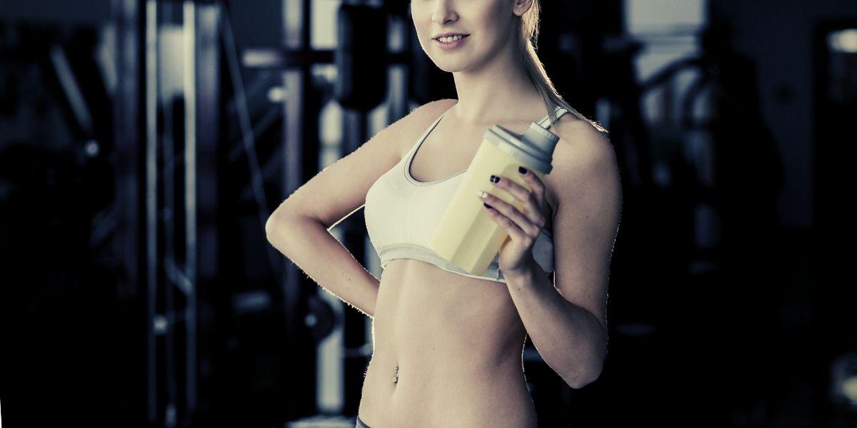 post workout bcaa