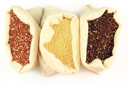 o que é a quinoa