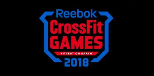 reebok crossfit game