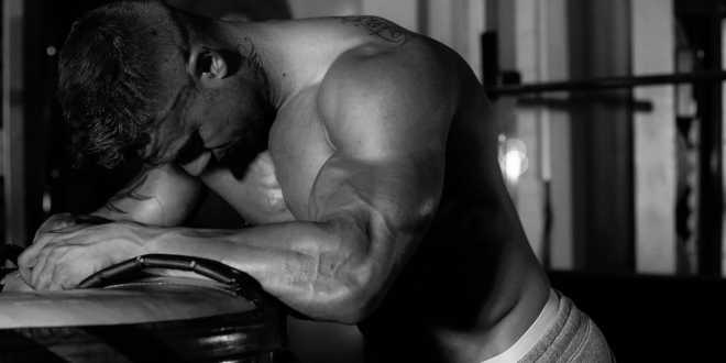 cansaço muscular biotina