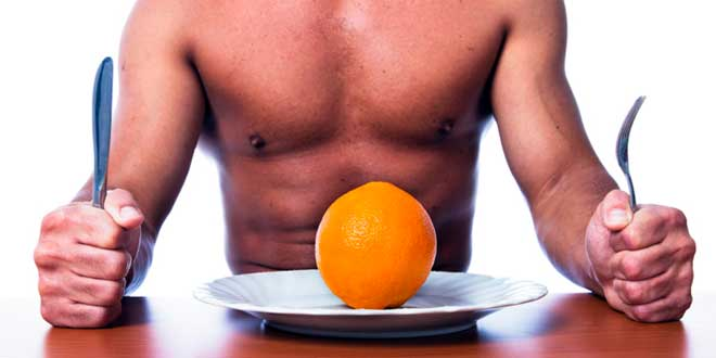 defice nutricional