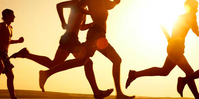desgaste exercicio