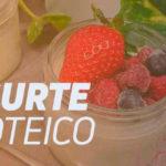 iogurte proteico PT
