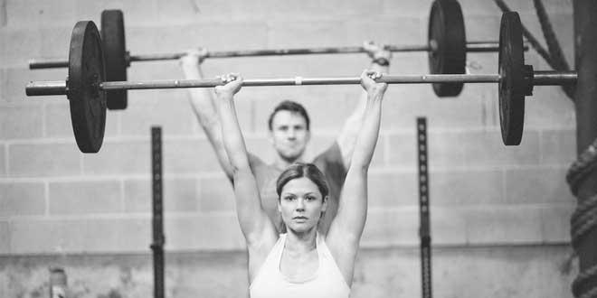 treino de aminoácidos
