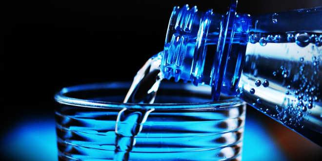 consumo agua diureticos