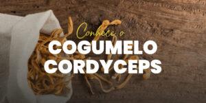 Cogumelo Cordyceps